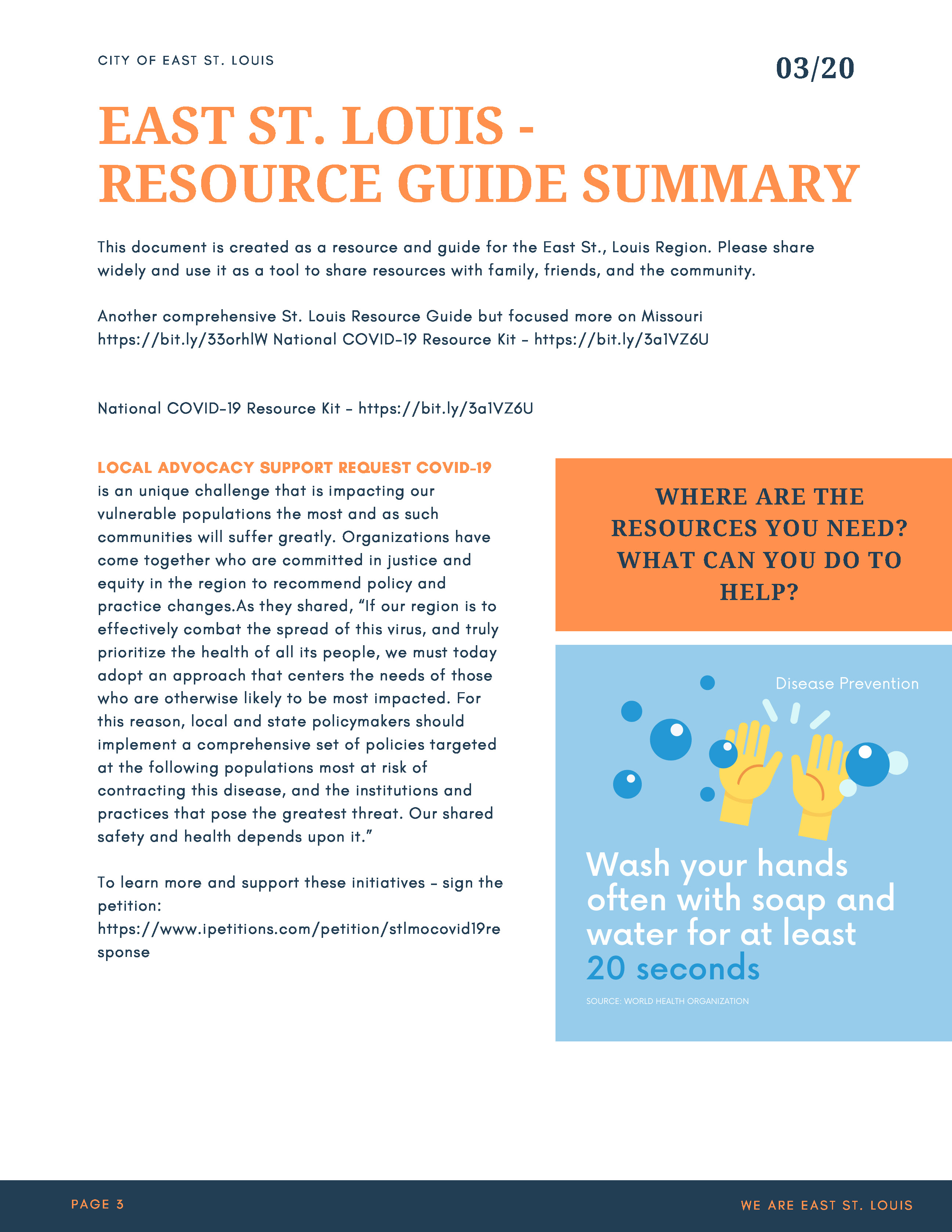 EAST ST LOUIS - COVID-19 RESOURCE GUIDE Update_Page_03