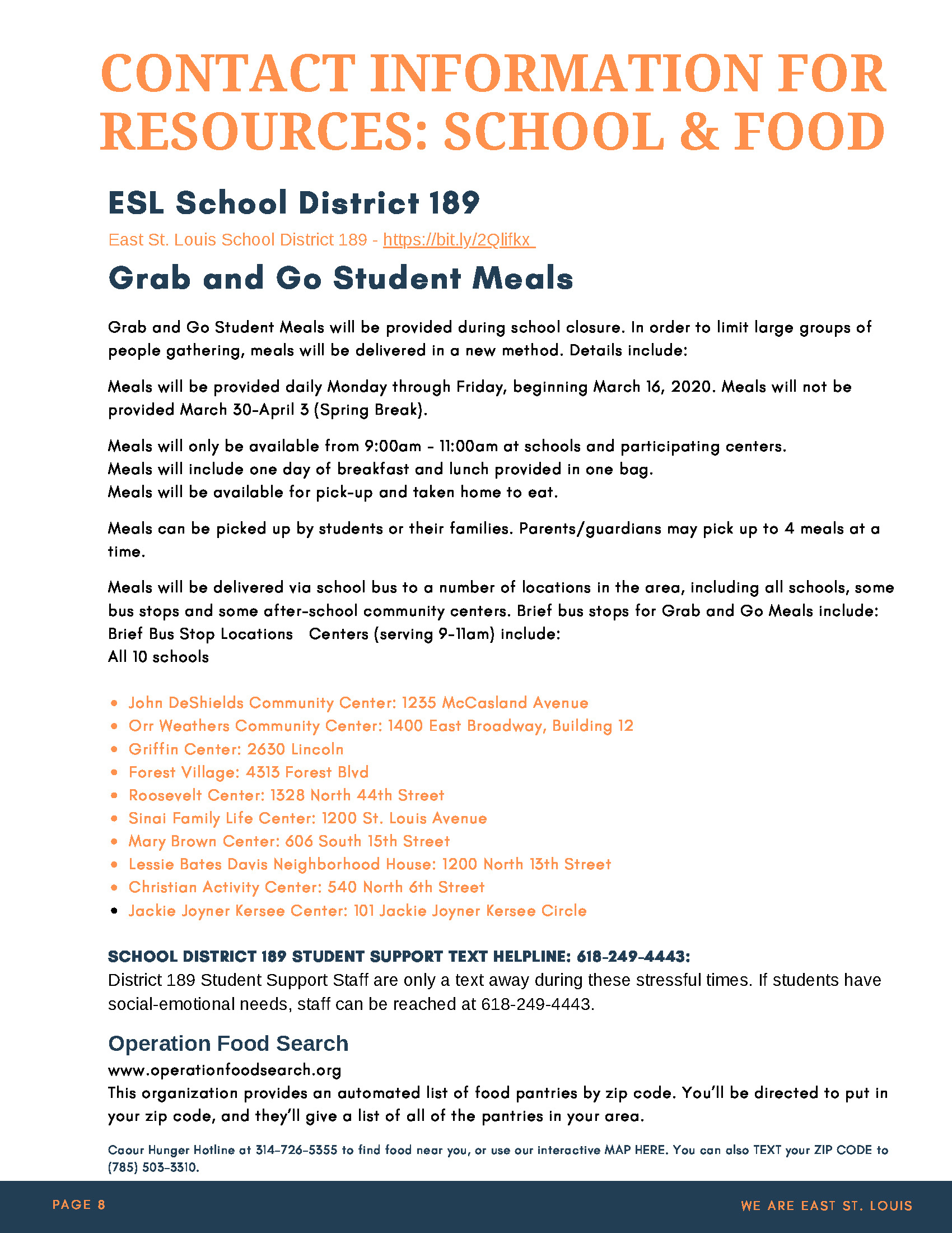 EAST ST LOUIS - COVID-19 RESOURCE GUIDE Update_Page_08