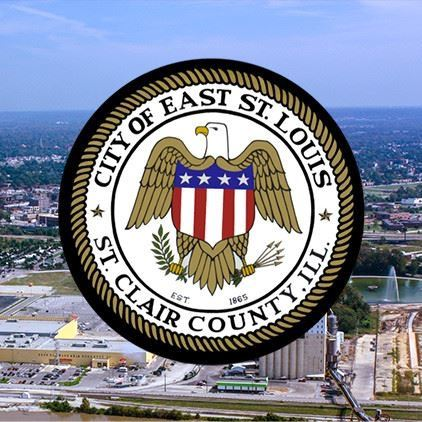 East St. Louis City Seal